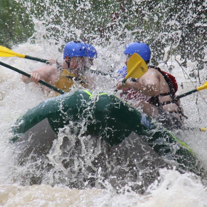Jaco Kayak Fishing